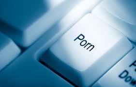 Internet Porn - Button