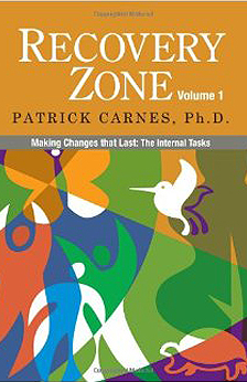 Recovery Zone by Patrick Carnes, Ph.D.